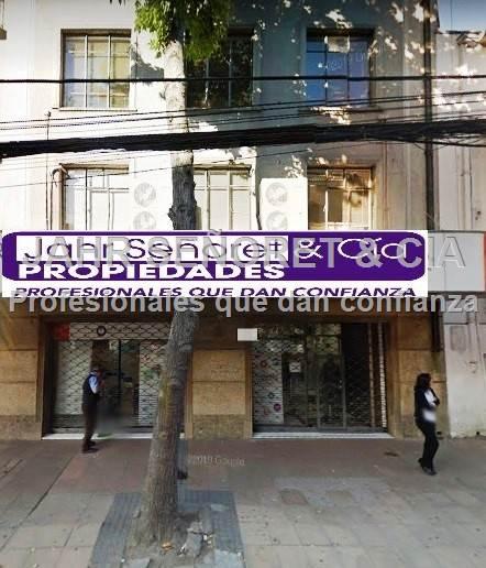 LOCAL COMERCIAL CENTRO DE CONCEPCION