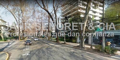 Providencia Av. Ricardo Lyon