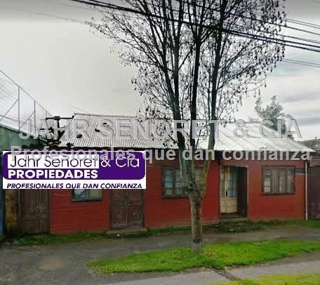 Concepción BARRIO PONIENTE